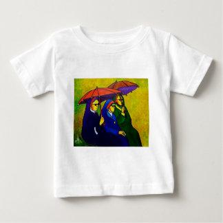 Three Nuns by piliero Tee Shirt