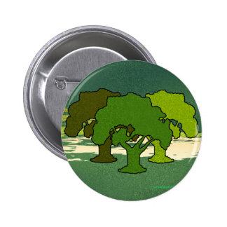 THREE OAK TREES PINS
