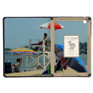 Three on the Beach iPad Mini Cover
