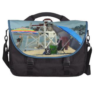 Three on the Beach Computer Bag