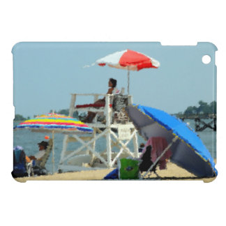Three on the Beach Cover For The iPad Mini