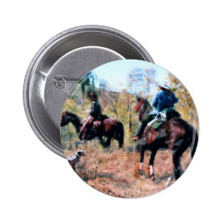 Three on trail button