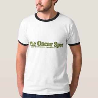 Three Oscar Fish T-shirt