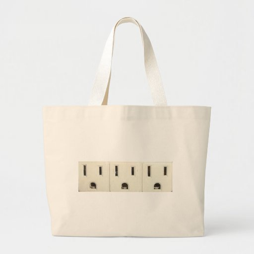 Three Outlets Bags