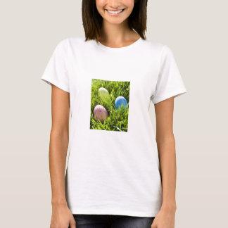 Three Painted Eggs T-Shirt