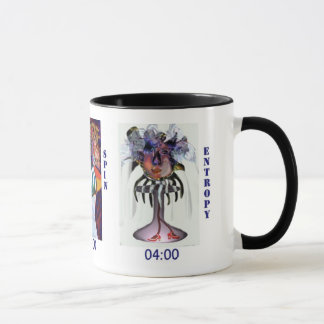 Three phases mug by Talisbird
