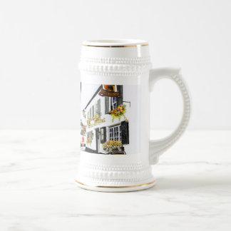 'Three Pilchards' Mug