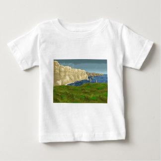 Three Pillars Baby T-Shirt