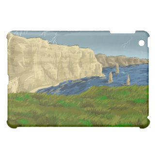 Three Pillars iPad Mini Cases