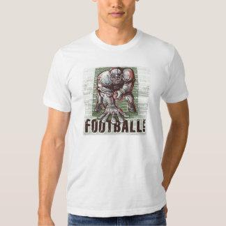 Three Point Stance T-Shirt