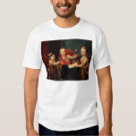 Three Princes, Children of Charles III T-shirt