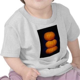 Three Pumpkins Tees
