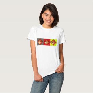 Three Pyramids tp5 T-shirt