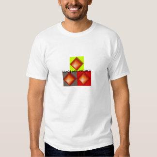 Three Pyramids tp6 T-shirt