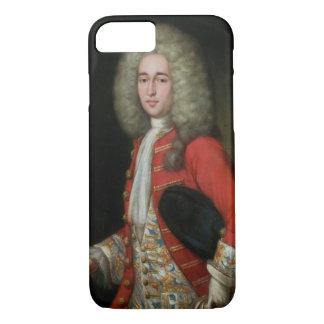 Three-Quarter Length Portrait of a Gentleman Weari iPhone 8/7 Case