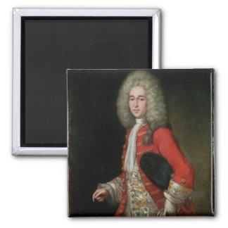 Three-Quarter Length Portrait of a Gentleman Weari Magnet