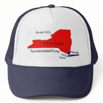 Three Region Hat