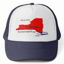 Three Region Hat