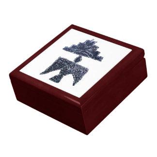 Three Rivers Bird Image 5 Gift Box