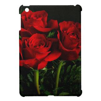 Three Roses iPad Mini Cover