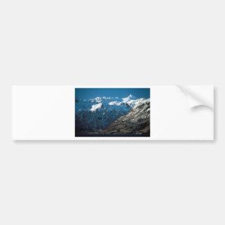 Three Saints Bay Kodiak Bumper Sticker