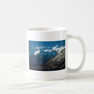 Three Saints Bay Kodiak Classic White Coffee Mug