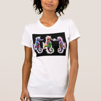 Three seahorses T-Shirt