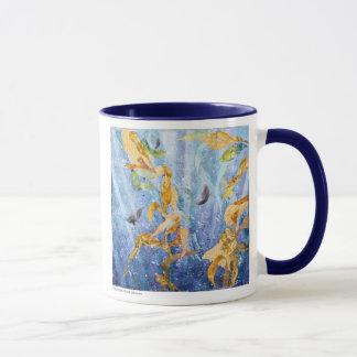 Three Seals mug