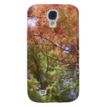 Three Seasons Samsung Galaxy S4 Cases