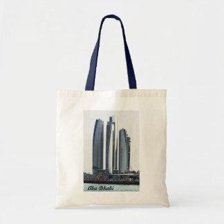 Three Sentinels Tote Bag