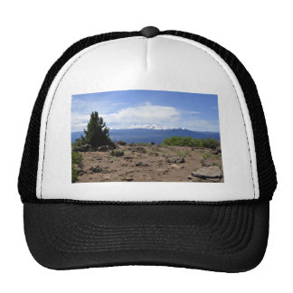 Three Sisters from Black Butte Hats