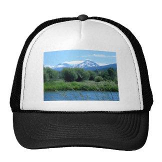 Three Sisters Hat