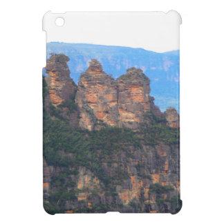 Three Sisters, Katoomba, Australia iPad Mini Covers