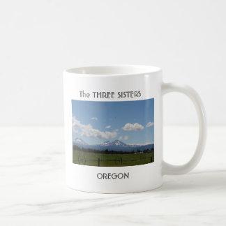 Three Sisters Mugs