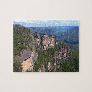 three sisters nsw jigsaw puzzle