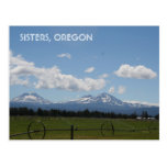 Three Sisters Post Cards