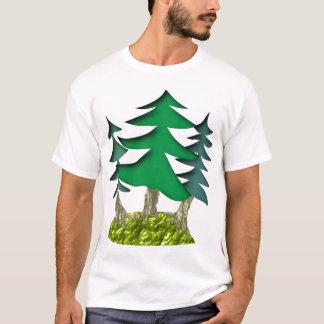 three spruces T-Shirt