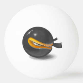 Three Star Ping Pong Ball