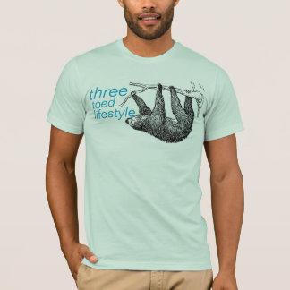 three toed lifestyle T-Shirt