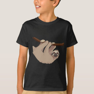 Three Toed Sloth T-Shirt