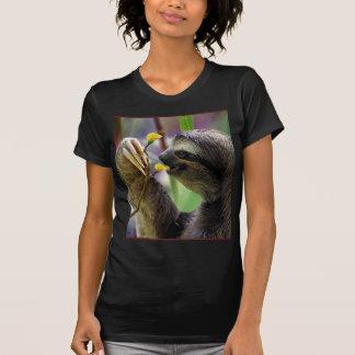 Three-Toed Tree Sloth Shirts
