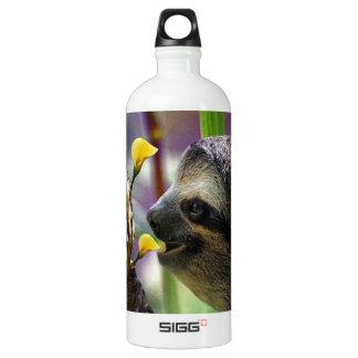 Three-Toed Tree Sloth Water Bottle