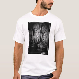 Three Trees - Front T-Shirt