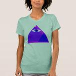 Three Triangles T Shirts