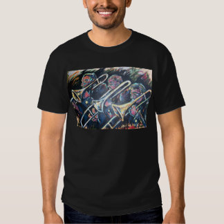 THREE TROMBONES T-Shirt