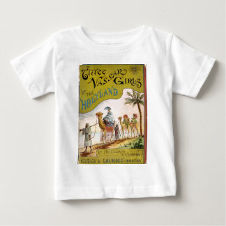 Three Vassar Girls in the Holyland Baby T-Shirt