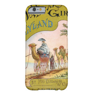 Three Vassar Girls in the Holyland Barely There iPhone 6 Case