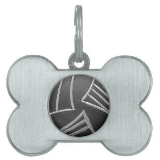 Sculpture Pet Tags for Dogs & Cats | Zazzle