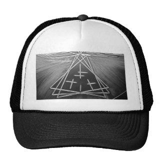 Three Ways Trucker Hat