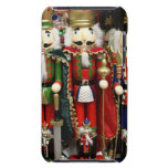 Three Wise Crackers - Nutcracker Soldiers iPod Touch Cover